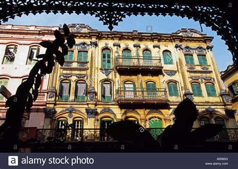 buy a house in kolkata the interior of a traditional courtyard house in north kolkata stock photo royalty