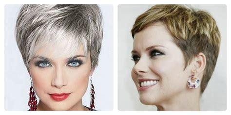 moda corte de pelo tendencias de corte de pelo 2018 para elegantes