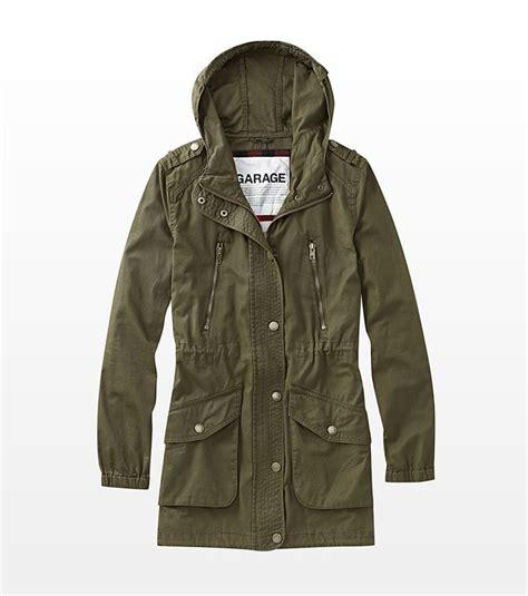 Garage Jacket Garage Jacket Fashion
