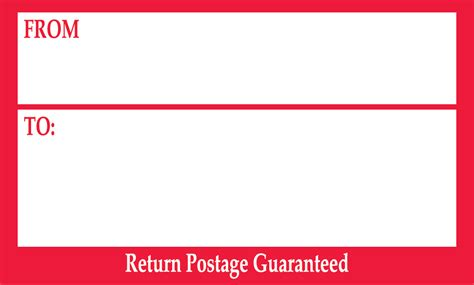 Return Address Lookup Search Results For How To Print Return Address Labels