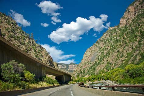 Glenwood Canyon opens fully today | Aspen Public Radio I 70 Bike Path