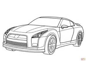 nissan gt r coloring pages search results calendar 2015