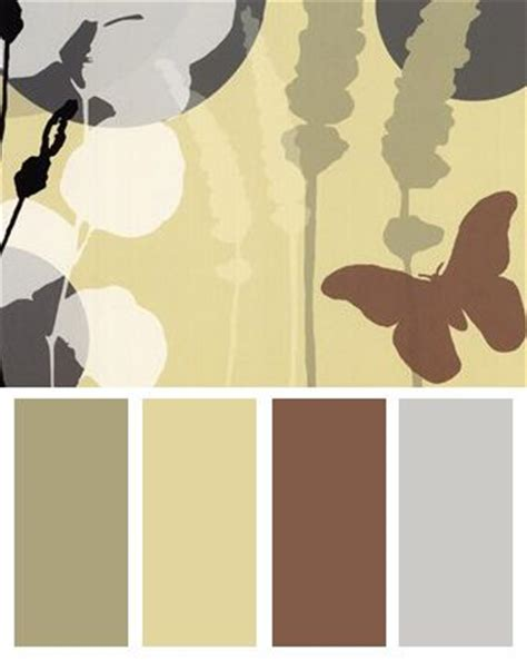 zen color palette organic zen color palette color chips part 1 pinterest