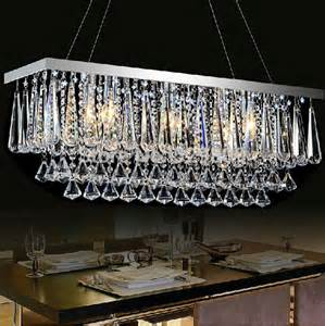 No Chandelier In Dining Room Aliexpress Com Buy Free Shipping Rain Drop Design