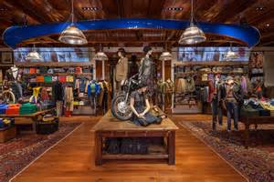 Store Ny Ralph Opens Polo Label Flagship Store In New