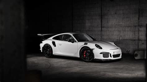 Wallpaper Porsche 911 by 2016 Porsche 911 Gt3 Rs Carbon Techart Wallpaper Hd Car