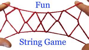 Step By Step String - string tricks how to do the jacob s ladder string figure