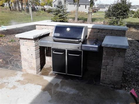 17 best images about outdoor barbeque ideas on