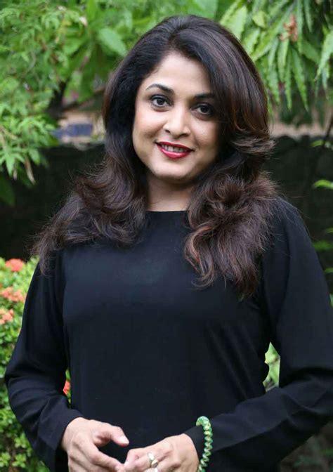 actress ramya real age ramya krishnan biography age height bahubali family