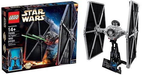 Lego 75095 Tie Fighter Ucs lego 75095 ucs tie fighter i brick city