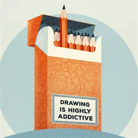 visual communication design ideas steffen kraft illustrations