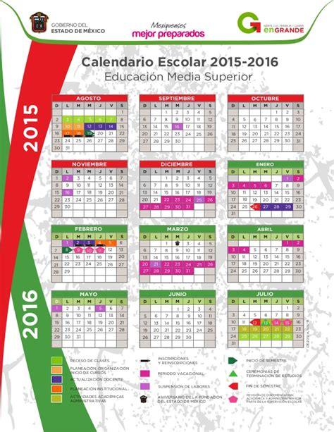calendario escolar 2016 2017 mexico calendario sep 2016 2017 mexico newhairstylesformen2014 com