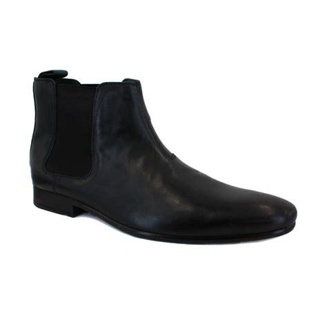 ted baker buurg 9 12527 mens slip on leather chelsea shoes