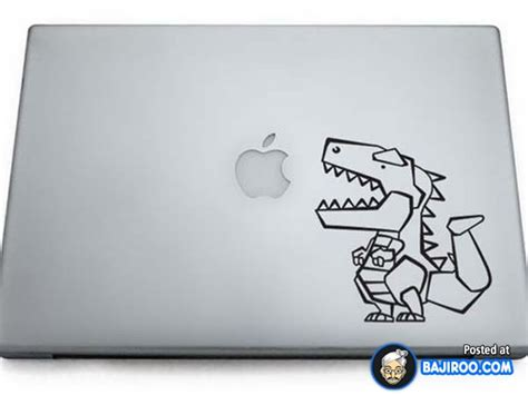 Lustige Aufkleber Laptop by Dinosaur Sticker For Laptop