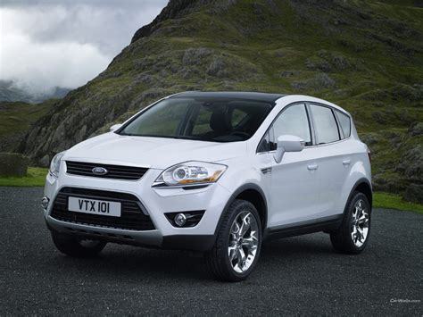 cars ford wordl cars ford kuga concepts