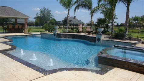 grecian pool design cypress custom pools grecian style showcase pool w
