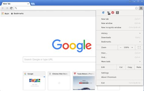 google design toolbar soon all chrome extensions will add icons to the toolbar