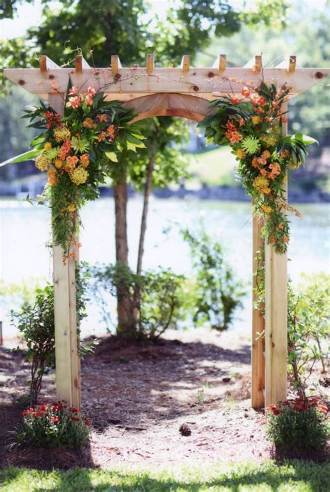 17 best images about decor for ceremony structures on arbors gazebo decorations and