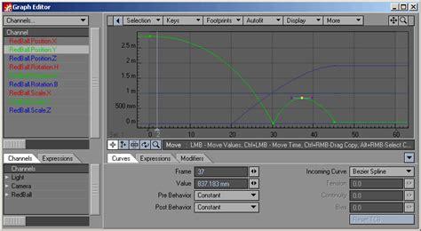 lightwave layout animation lightwave layout animation basics