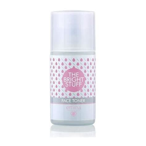 Harga Pelembab Wajah Emina emina the bright stuff toner 50 ml elevenia