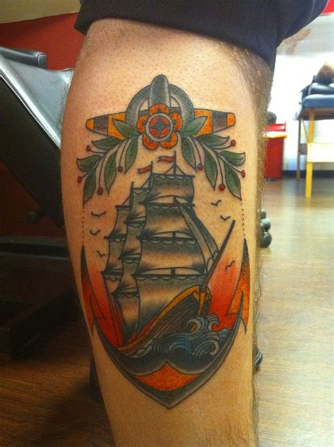 sexy leg tattoo designs  women