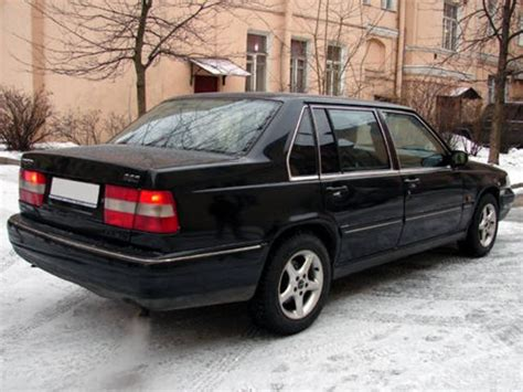 1996 volvo 960 for sale