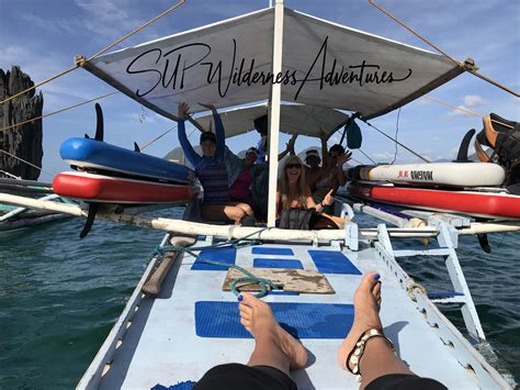 paddle  palawan   wilderness adventures small
