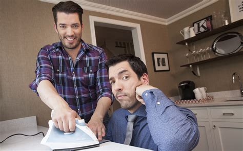 drew jonathan scott before after a home of their own