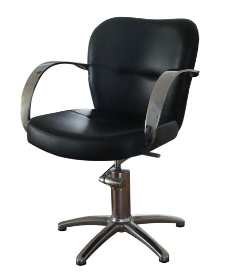 Salon Styling Chairs by Professional Black Hydraulic Styling Barber Chair Hair Salon Equipment Jpg