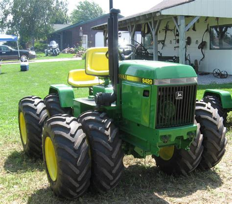 Used Garden Tractor by What S This Garden Tractor Worth With No Attachments
