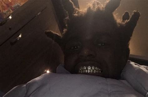xraided the hole kodak black thrown in the hole rapper punished w