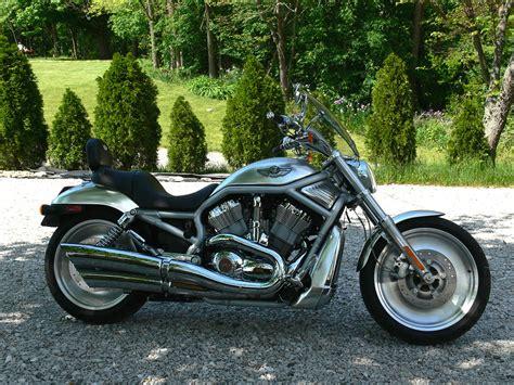 Harley Davidson Of by Harley Davidson Vrsc