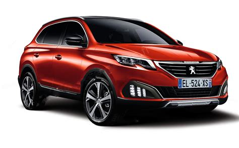 peugeot range 2016 2016 peugeot 3008 release date cars release date cars