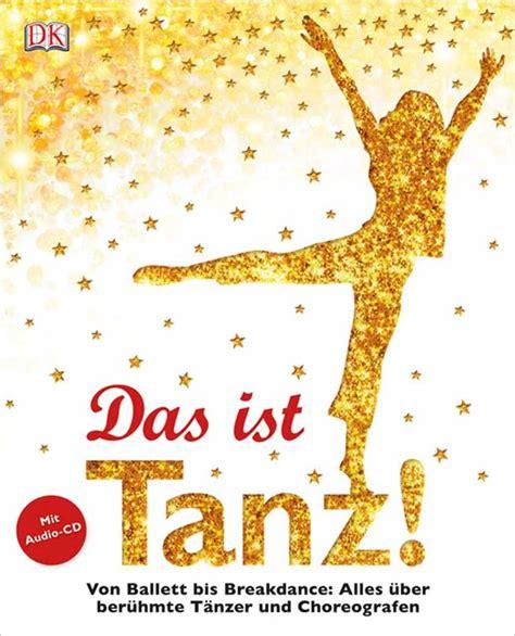 Das Ist Tanz Buch Mit Cd Tanzversand Shop