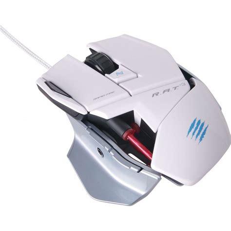 Mouse Gaming Malang harga jual mouse gaming mad catz cyborg r a t rat 3 malang