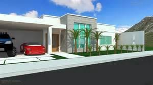 Projetos De Casas Casas Modernas Related Keywords Amp Suggestions Casas