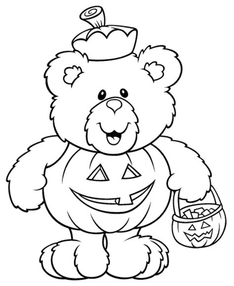 tatty teddy free coloring pages