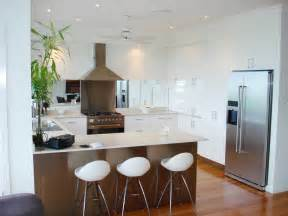 Kitchen U Shape Designs by U Shaped Kitchen Designs For Small Kitchens Efficient Way