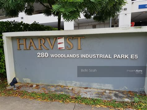 woodlands industrial park new year goodies harvest woodlands 280 woodlands industrial park e5