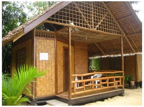 Bamboo Cottage by Small Cottage Resort Studio Design Gallery Best Design