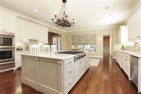 kitchen island range 8 key considerations when designing a kitchen island