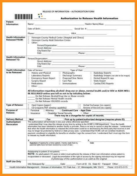 3 4 Fake Hospital Discharge Papers For Work Symbiosisartscience Org Hospital Discharge Template Free