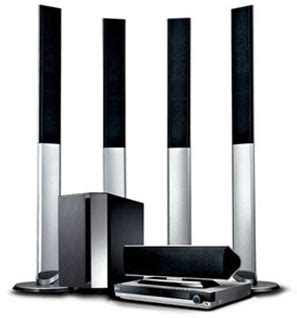 Lg Home Theater 2 Tallboy dvd players lg 5 1 home theatre dvd player boy speakers usb divx player was sold for
