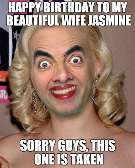Happy Birthday Wife Meme - i know you guys will help make my pretty wife s day by