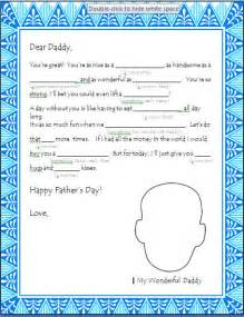 thank you letter to dad on father s day having fun at home fill in the blank father s day 28 cute amp short father daughter quotes with images