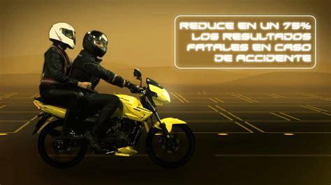 imagenes emotivas de motociclistas uso de casco obligatorio para motociclistas cfpv youtube