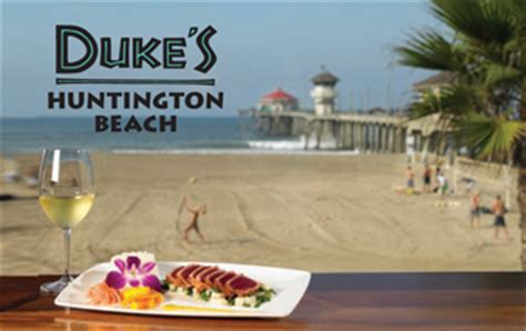 Ts Restaurants Gift Card - ts restaurants online store duke s huntington beach