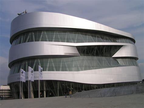 mercedes museum mercedes museum