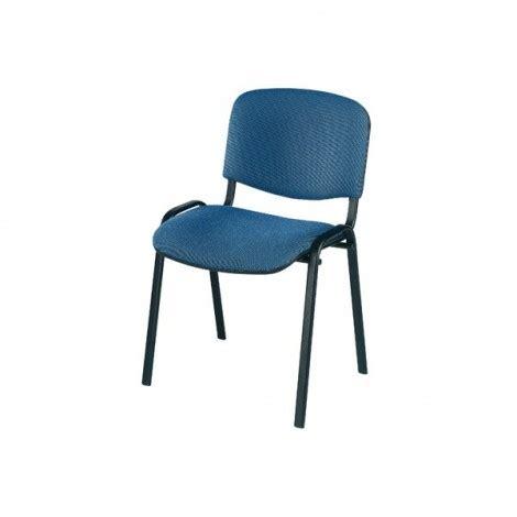 chaise accueil bureau chaise d accueil cledical
