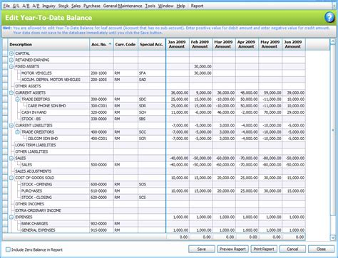 balance sheet reconciliation template excel bank account